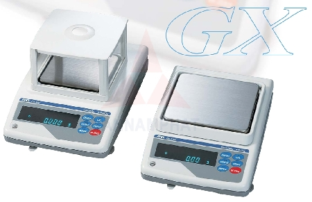Gia can dien tu 3 so le GX-400