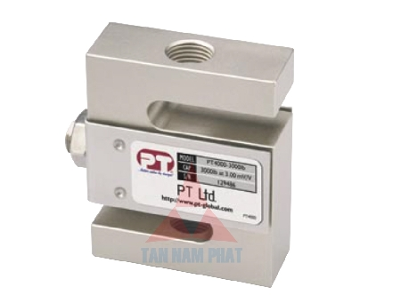 Loadcell chu S - PT4000